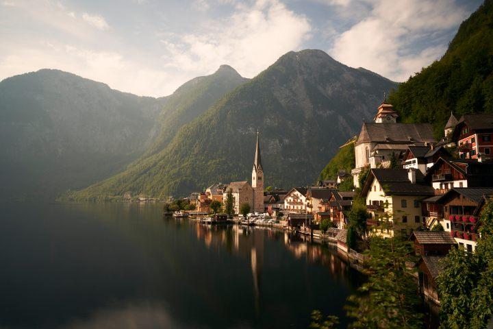 Round the World Trip 2021- September-Austria