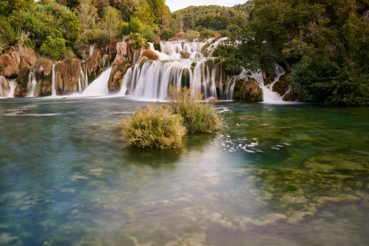 Round the World Trip 2021- September-Croatia